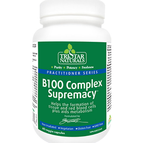B100 Complex Supremacy (60 Caps)