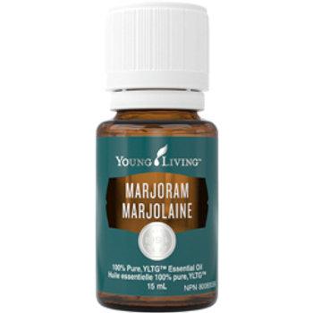 Marjoram Essential Oil - 15ml