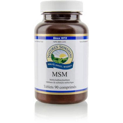 MSM (90 Tablets)