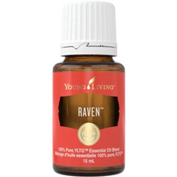Raven Essential Oil Blend - 15ml