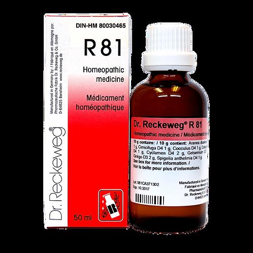 R81 (50ml)