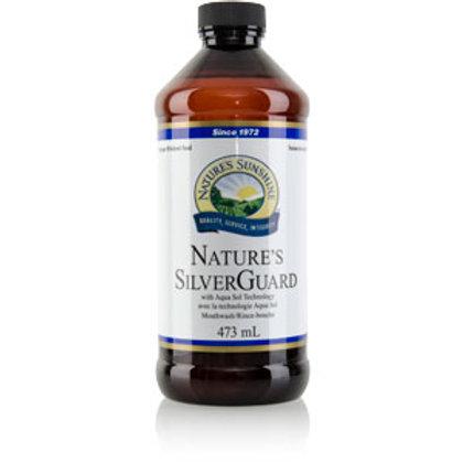 SilverGuard Liquid (473ml)