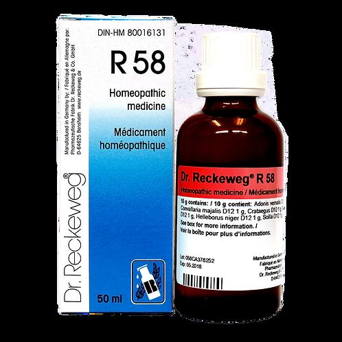 R58 (50ml)