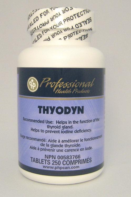 Thyodyn (250 Tabs)