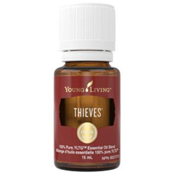 Thieves Essential Oil Blend - 15ml
