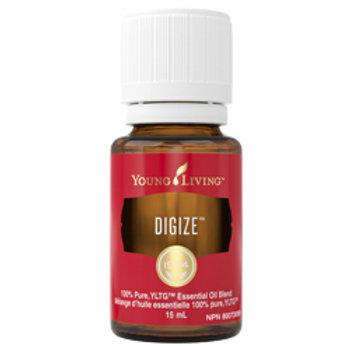 DiGize Essential Oil - 15ml