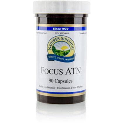Focus ATN (90 Capsules)