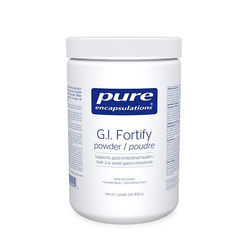 G.I. Fortify (400g)