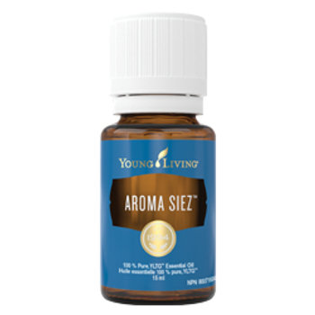 Aroma Siez Essential Oil Blend - 15ml