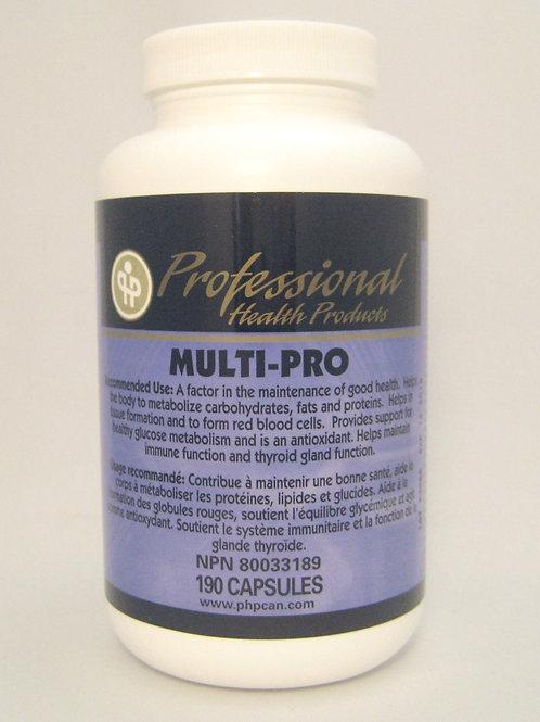 Multi-Pro (190 Caps)