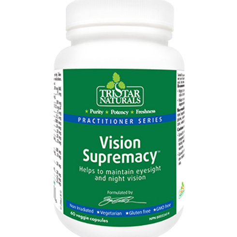 Vision Supremacy (60 Caps)