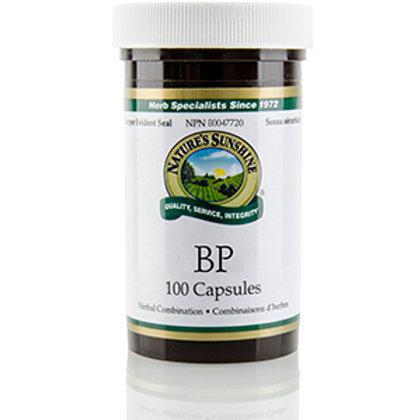 BP (100 Capsules)