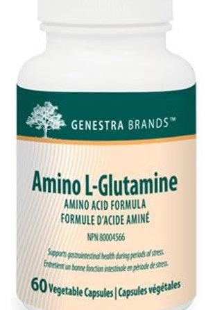 Amino L-Glutamine (60 Capsules)