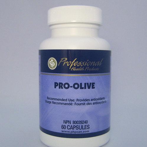 ProOlive (60 Caps)