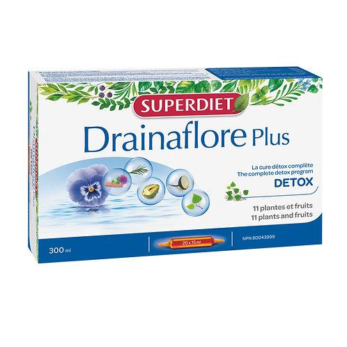 Drainaflore Plus – Detox (ampoules)