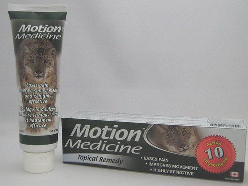Motion Medicine (120g Tube)