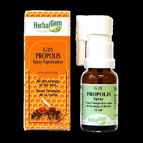 G25 | PROPOLIS (15ml)
