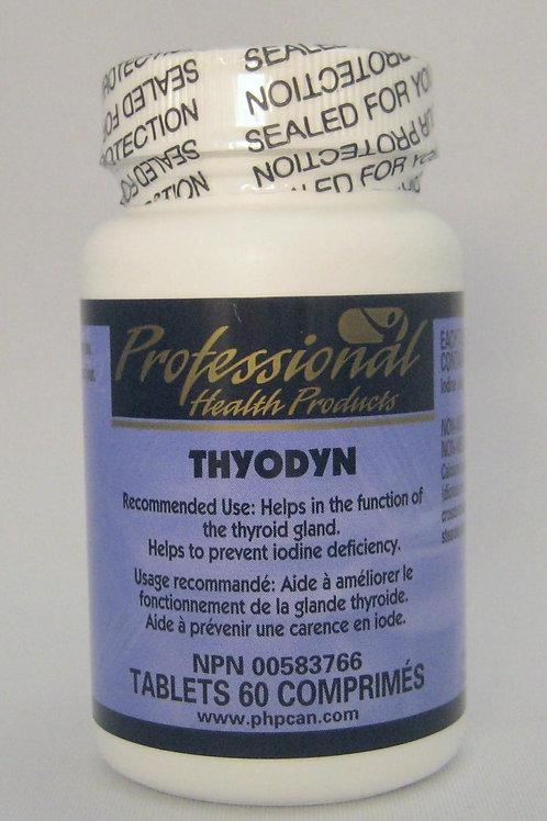 Thyodyn (60 Tabs)