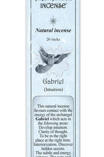 Gabriel Archangel Incense