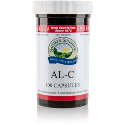 AL-C (100 Capsules)