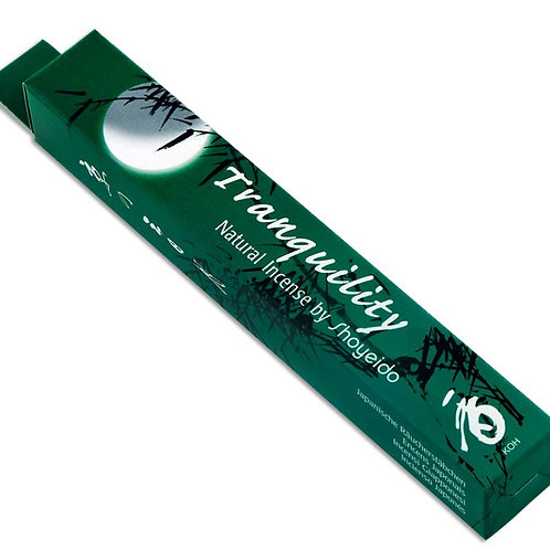 Crescent Moon / Tranquility Incense