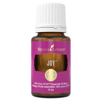 Joy Essential Oil Blend - 15ml