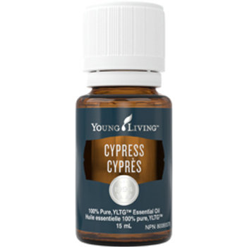 Cypress Essential Oil - 15ml
