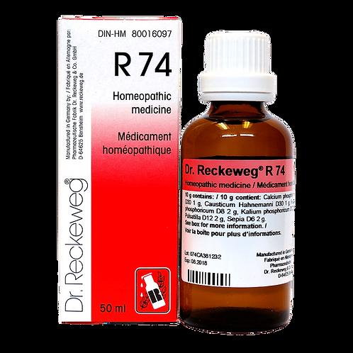 R74 (50ml)