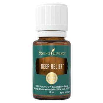 Deep Relief Essential Oil - 15ml