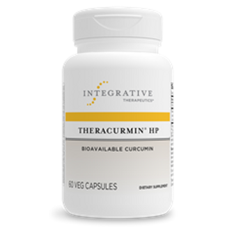 THERACURMIN® HP (60 Caps)