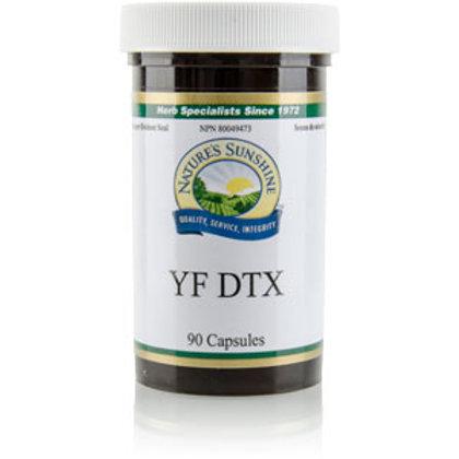 Yf DTX ( 90 Caps)