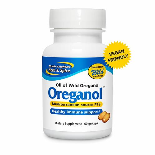 Oreganol - 60 gelcaps