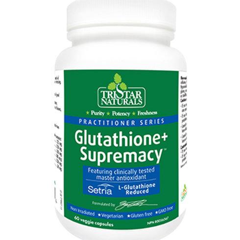 Glutathione Supremacy (60 Caps)
