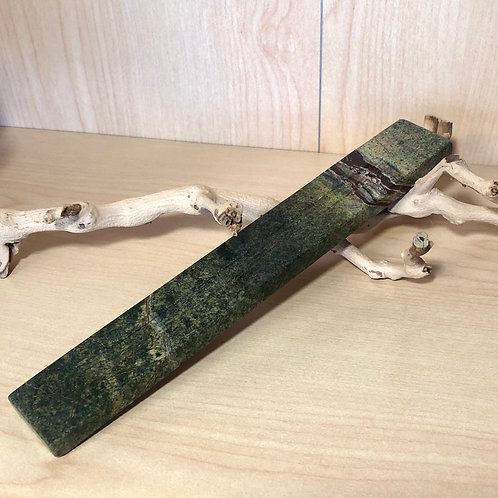 Soapstone Incense Holder