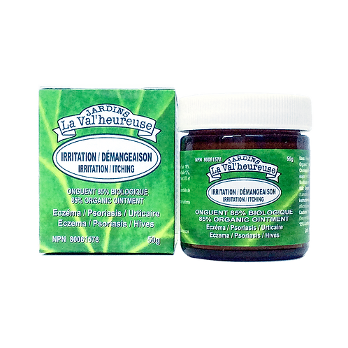 Itching / Irritation Ointment - 50g