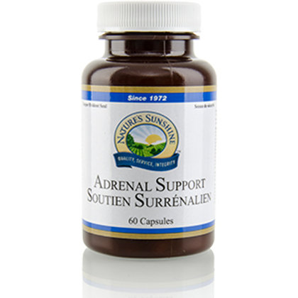 Adrenal Support (60 Capsules)