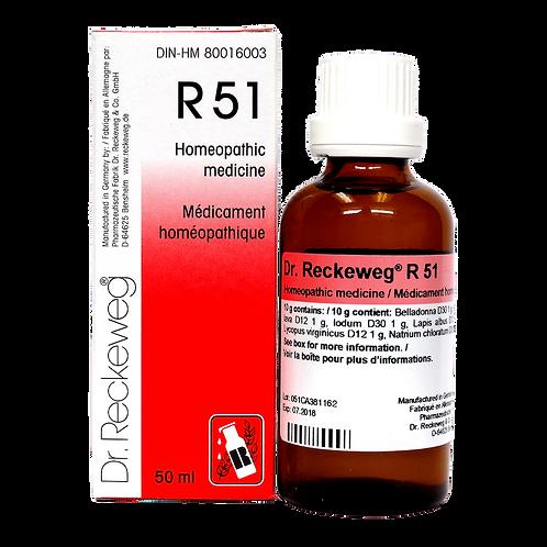 R51 (50ml)