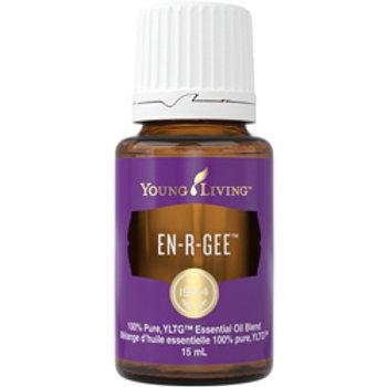 En-R-Gee Essential Oil Blend - 15ml