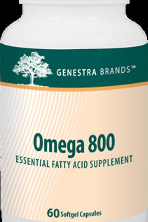 Omega 800 (60 Softgels)