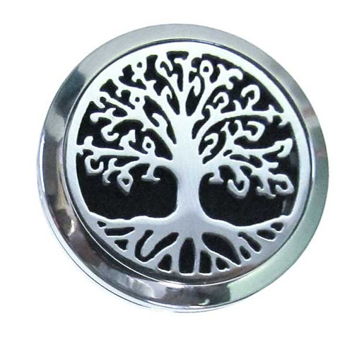 Aromatherapy Car Clip - Tree of Life