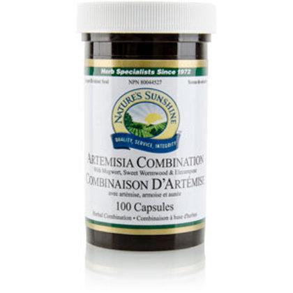 Artemisia Combination (100 Capsules)