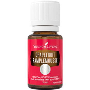 Grapefruit Essential Oil - 15ml