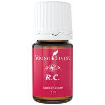R.C. Essential Oil Blend - 5ml