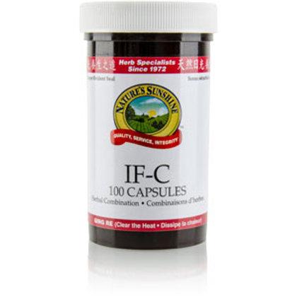 IF-C (100 Capsules)
