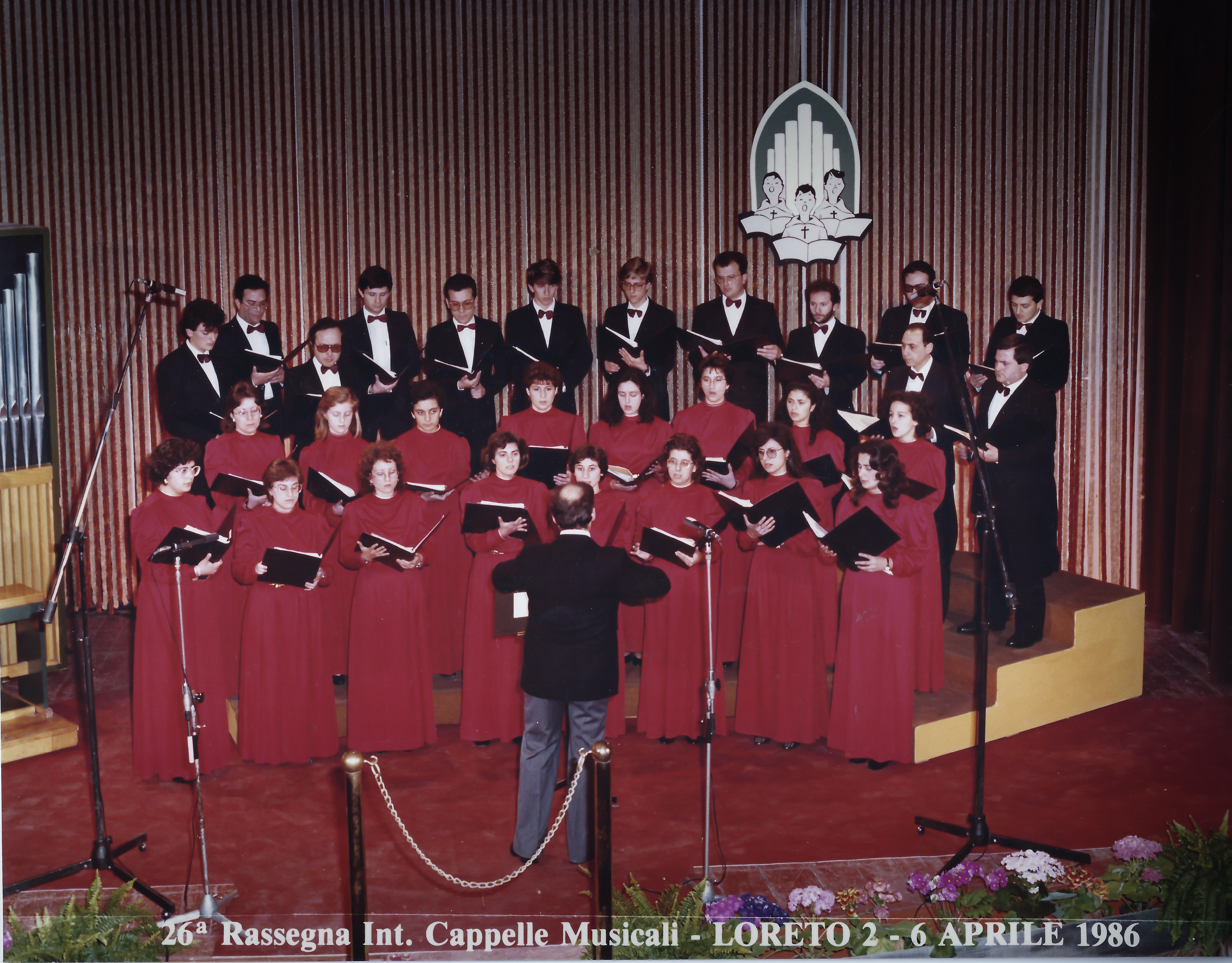 Loreto 1986