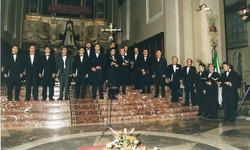 Corale Jonia, 2000