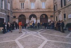 Corale Jonia - Loreto 2005
