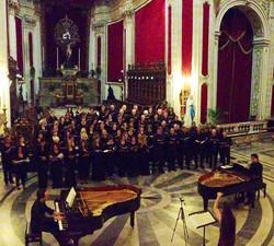 Requiem Brahms - Ragusa
