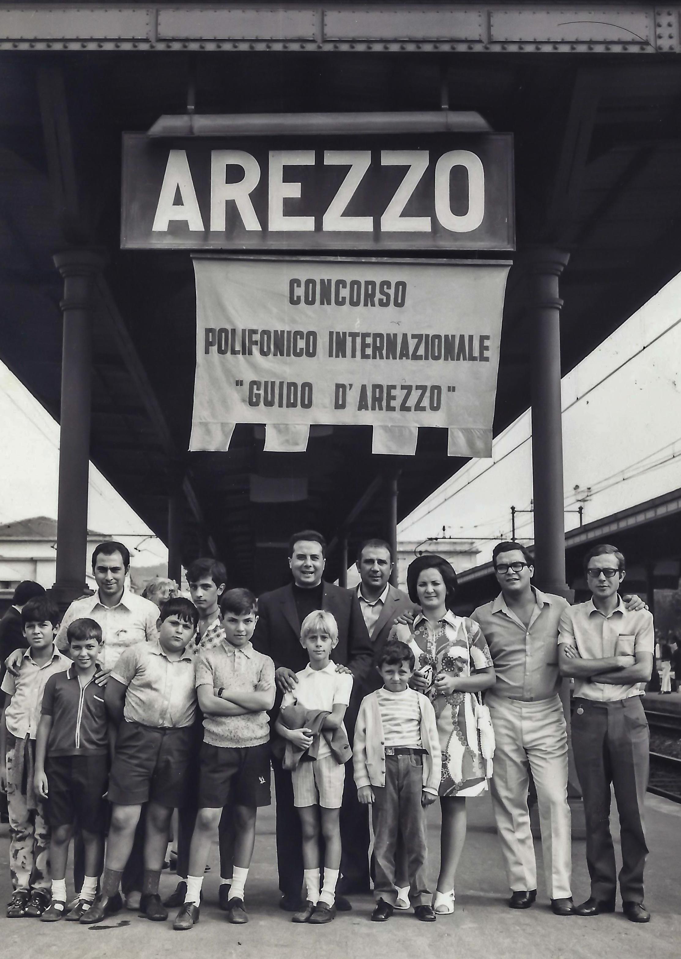 Arezzo - 1970