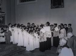 Pueri Cantores 1960